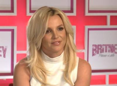 News video: Britney Spears Would Consider Getting Married Again